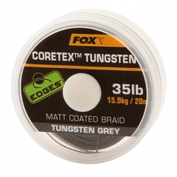 Fox EDGES TUNGSTEN CORETEX 35LB