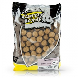 Carp Only Sqream Boilie 20mm