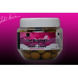 LK BAITS ReStart Pop-up Boilie Mussel 18mm + dip