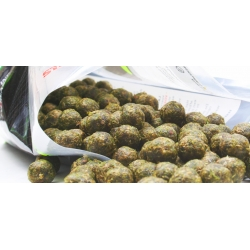 Star Baits LAYERZ COATED Kelp and Spirulina  BOILIE