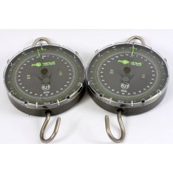 Korda Limited Edition Reuben Heaton Scales 54kg-120lb